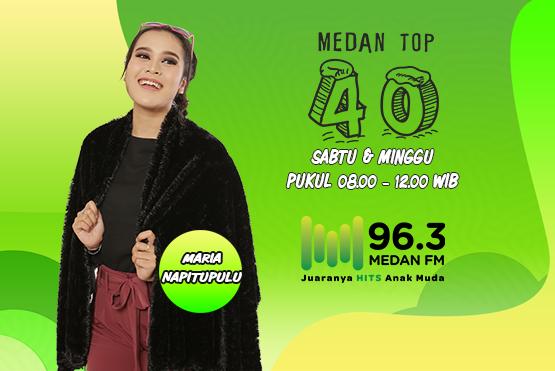 MEDAN TOP 40