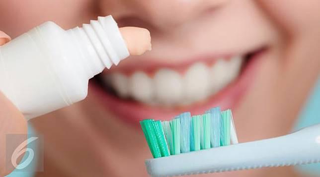 Manfaat Ajaib Dari Pasta Gigi Yang Perlu Kamu Ketahui